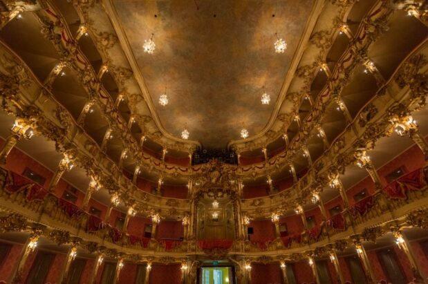 Hochgenuss des musikalischen Theaters: Ein Besuch in der bayerischen Staatsoper
